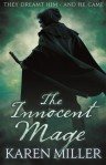 Innocent Mage Cover