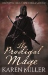 Prodigal Mage Cover