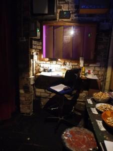 SM desk
