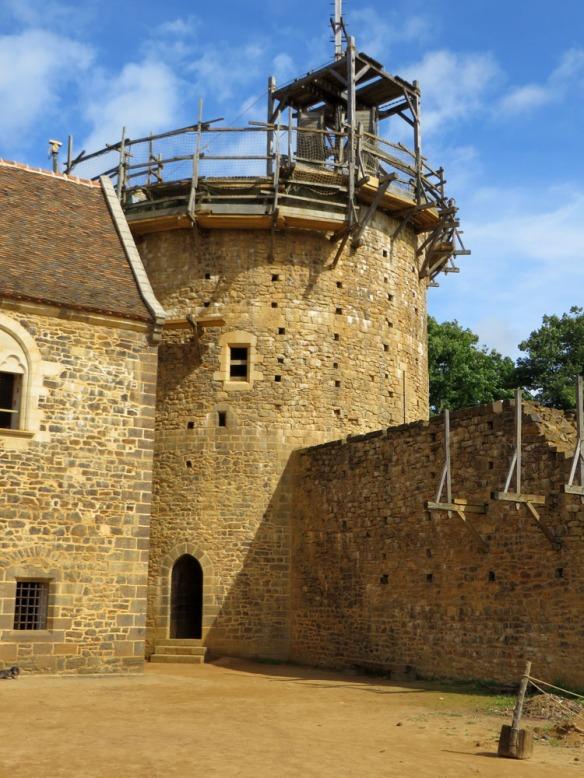 castle5G