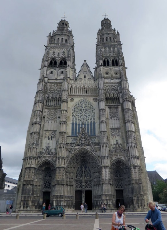cathedraltours