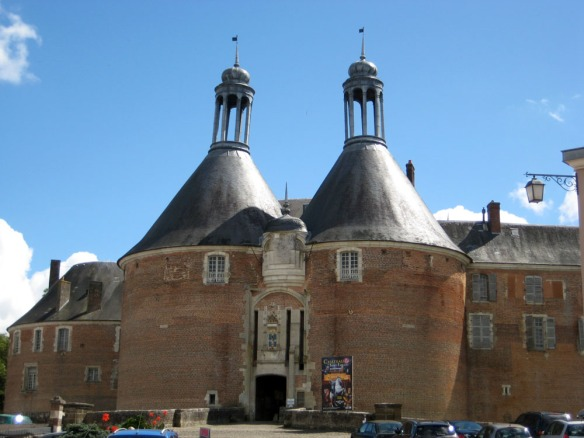 chateauSTF