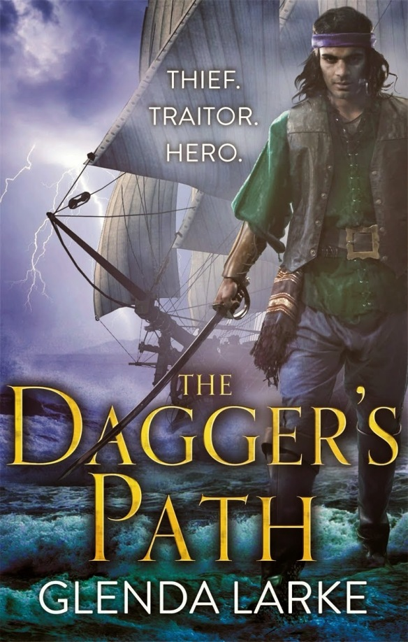 Daggers Path